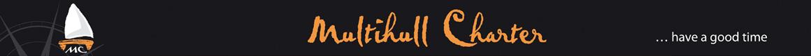 Multihull Charter - Die Spezialisten für Katamaran- und Yachtcharter weltweit