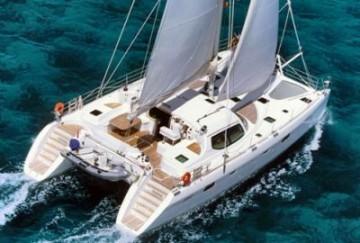 """Katamaran segeln luxus  Lagoon 620 luxe """"Go Free""""   Multihull Charter"""